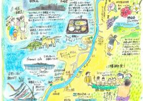 野母崎さんぽ(高浜地区)